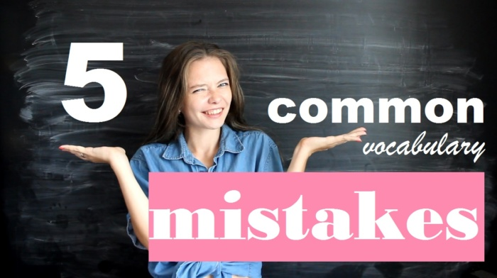 common vocabulary mistakes in russian